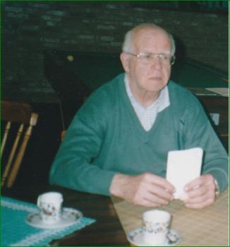 Joris Twigt 1936-2020